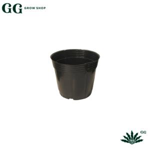 Maceta soplada 1 Litro - Garden Glory Grow Shop