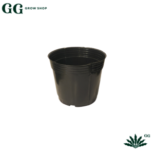 Maceta Soplada 2 Litros - Garden Glory Grow Shop