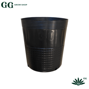 Maceta soplada 30 Litros - Garden Glory Grow Shop