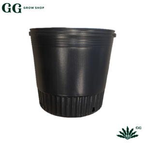 Maceta soplada 40 Litros - Garden Glory Grow Shop