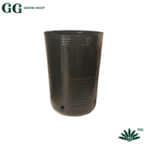 Maceta soplada 5 Litros - Garden Glory Grow Shop