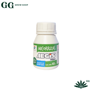 Aegis Granulo 40cc - Garden Glory Grow Shop