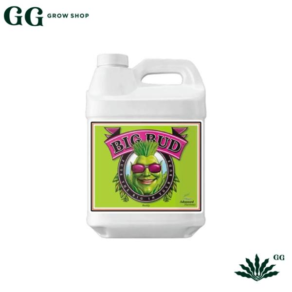 Big Bud 250ml Advanced Nutrients - Garden Glory Grow Shop