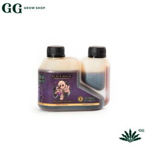 Black Magic 300ml – Azteka Nutrients - Garden Glory Grow Shop