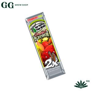 Blunt Wrap Strawberry Kiwi - Garden Glory Grow Shop