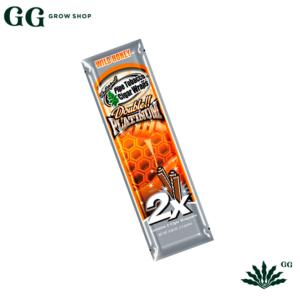 Blunt Wrap Honey - Garden Glory Grow Shop