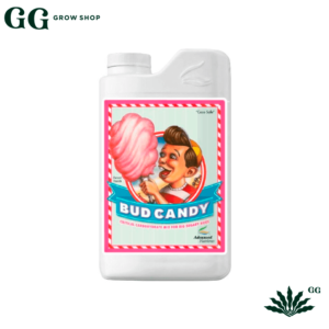 Bud Candy 1 Litro Advanced - Garden Glory Grow Shop