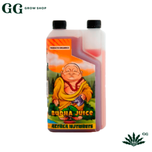 Budha Juice 1 Litro – Azteka Nutrients - Garden Glory Grow Shop