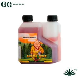 Budha Juice 500ml- Azteka Nutrients - Garden Glory Grow Shop