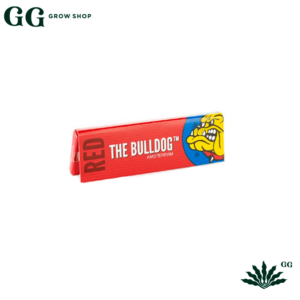 Sedas Bulldog Red 1 1/4 - Garden Glory Grow Shop