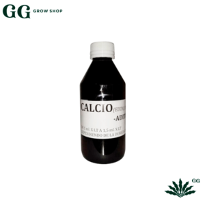 Calcio Quelatado 250gr - Garden Glory Grow Shop