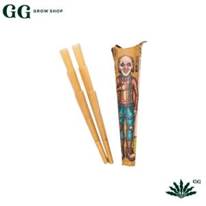 Lion Cono Pre Armado - Garden Glory Grow Shop
