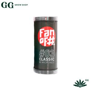 Fan Of Hash Grande - Garden Glory Grow Shop