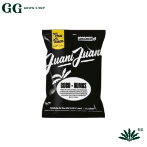 Fibra Coco 80% Humus - Garden Glory Grow Shop