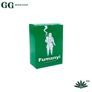 Fumanyi Juego Cartas - Garden Glory Grow Shop
