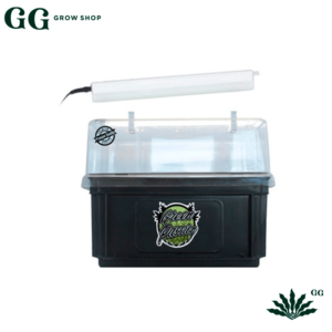Aeroclonador 18 Timer Green Passion - Garden Glory Grow Shop