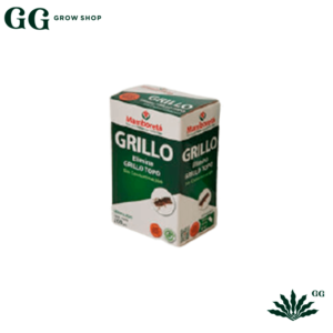 Grillo Topo 200gr Mamboreta - Garden Glory Grow Shop