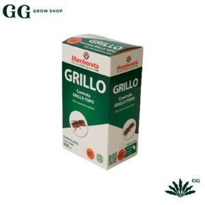 Grillo Topo 500gr Mamboreta - Garden Glory Grow Shop