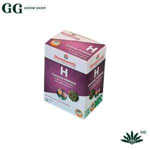 Mamboreta H (Fungicida) - Garden Glory Grow Shop