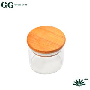 Frasco HoneyPuff Simple - Garden Glory Grow Shop