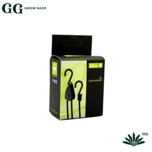 Poleas Lighthanger - Garden Glory Grow Shop