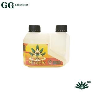 Miracle 300ml – Azteka Nutrients - Garden Glory Grow Shop