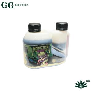 Monster Weed 300ml – Azteka Nutrients - Garden Glory Grow Shop