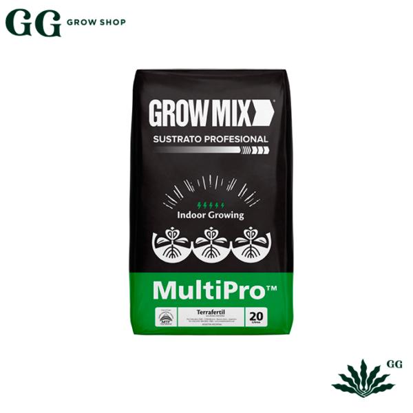 Growmix Indoor 20 Litros - Garden Glory Grow Shop