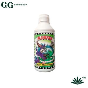Nitro Monstruoso Orgánico 250ml – Mantra - Garden Glory Grow Shop