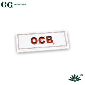 Sedas OCB Blanco 1 1/4 - Garden Glory Grow Shop