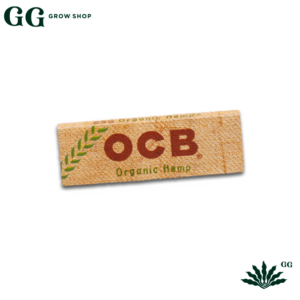 Sedas OCB Organico 1 1/4 - Garden Glory Grow Shop