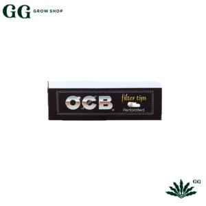 Filtro OCB Carton Tips Premium - Garden Glory Grow Shop