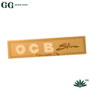 Sedas OCB Premium Oro Slim - Garden Glory Grow Shop