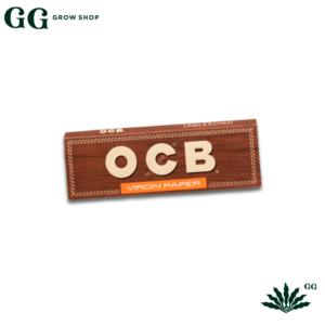 Sedas OCB Virgin 1 1/4 - Garden Glory Grow Shop