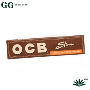 Sedas OCB Virgin Slim - Garden Glory Grow Shop