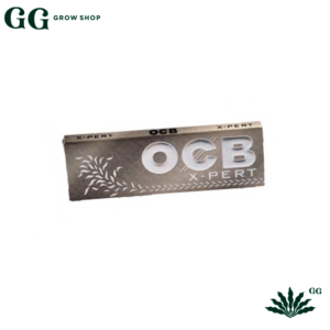 Sedas OCB Xpert Gris 1 1/4 - Garden Glory Grow Shop