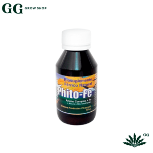 Phito Fe 100ml - Garden Glory Grow Shop