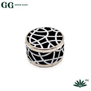 Picador Metal 3 Partes Con Brillos - Garden Glory Grow Shop