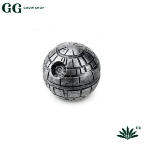 Picador Metal 3 Partes Estrella de la Muerte - Garden Glory Grow Shop