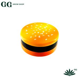 Picador Hamburguesa Zeus - Garden Glory Grow Shop