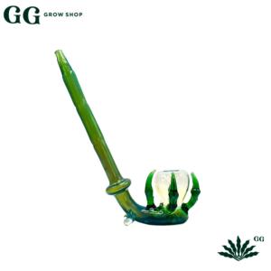 Pipa Vidrio Garra - Garden Glory Grow Shop