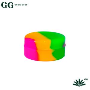Porta Aceite Silicona - Garden Glory Grow Shop