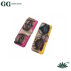 Porta Sedas Lion Rolling Circus - Garden Glory Grow Shop