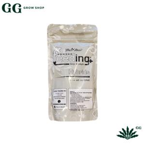 Hybrids Powder Feeding 125gr - Garden Glory Grow Shop