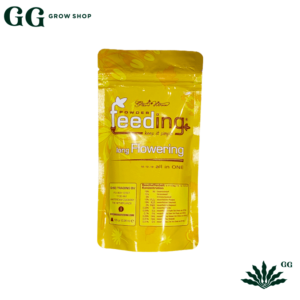 Long Flowering 125gr Powder Feeding - Garden Glory Grow Shop