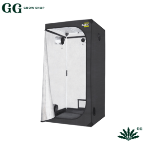 Carpa Pro Basic 100 - Garden Glory Grow Shop