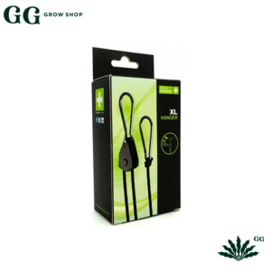 Poleas ProHanger XL - Garden Glory Grow Shop