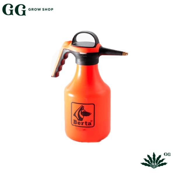 Pulverizador Presión 1.5 lt Berta - Garden Glory Grow Shop