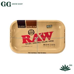 Raw Bandeja Small - Garden Glory Grow Shop