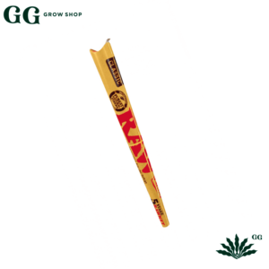Raw Cone 5 Stage Rawket - Garden Glory Grow Shop